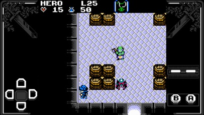 Knights of Tartarus screenshot 7
