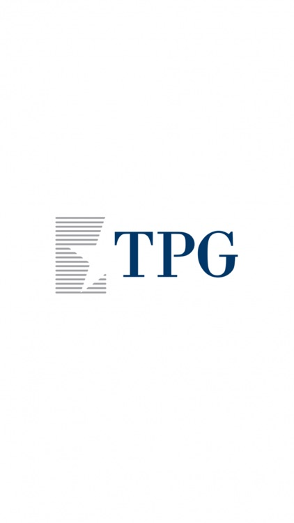 TPG Events App