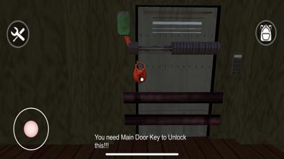 Scary Sponge Neighbor : Escape screenshot 4