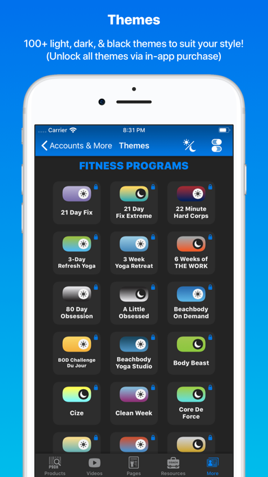 BB Links - Your Coaching Links App Report on Mobile Action