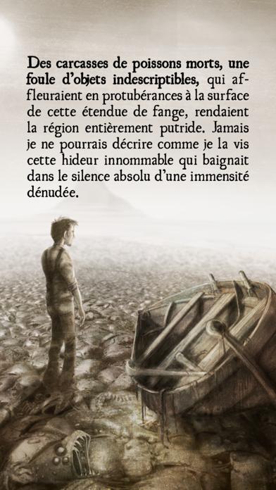 Screenshot #3 pour iLovecraft Collection Vol. 1