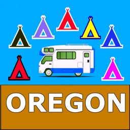 Oregon : Campgrounds & RV's