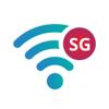 Info-communications Media Development Authority - Wireless@SG (New) artwork
