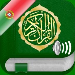Quran Audio Portuguese, Arabic