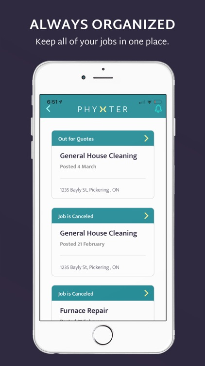 Phyxter - Simplify Home Repair screenshot-4