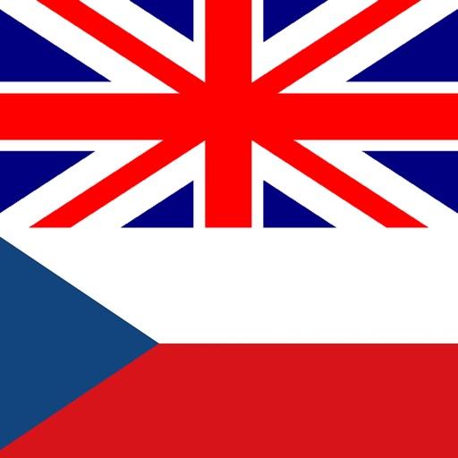 English Czech Dictionary +