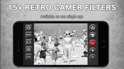 VHS Cam & Vintage Camera + 8mm screenshot #4