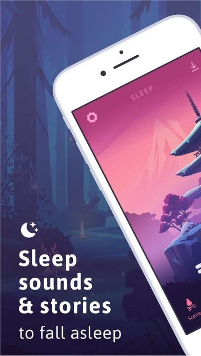 Sleep Screenshot