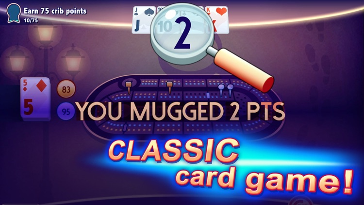 Ultimate Cribbage: The Classic screenshot-4