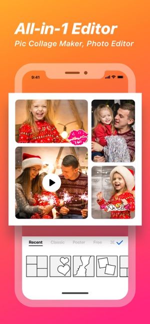 photo collage maker free download for windows 10