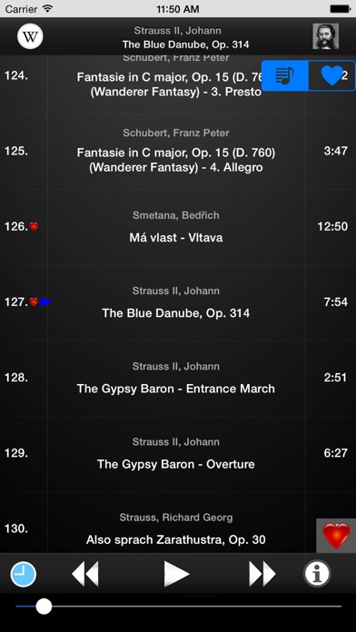 Classical Music I: Classical Music Collection Vol. 1 screenshot