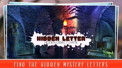 Find Hidden Letters screenshot 4