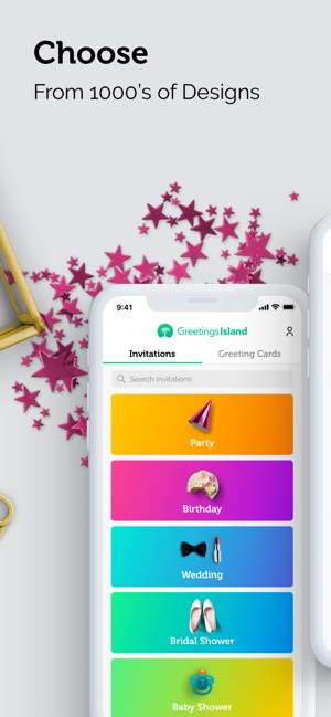 Invitation Card Maker App On The App Store