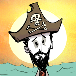 ‎Don't Starve: Shipwrecked
