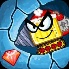 Activities of Digger 2: dig minerals