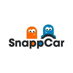 SnappCar - Local carsharing
