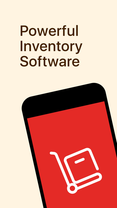 Inventory App - Zoho InventoryScreenshot of 1