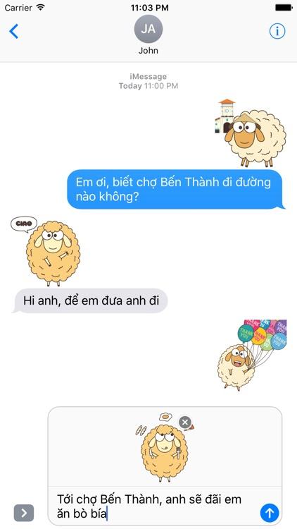 Bebe LV - Việt