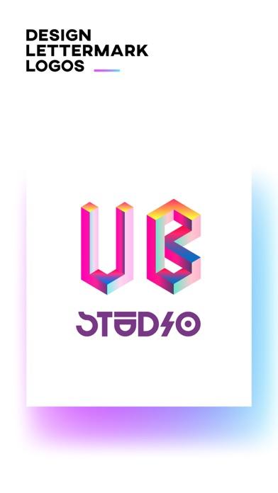 LogoScopic – Logo maker.のおすすめ画像4