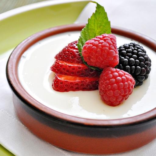 Healthy Dessert Recipes Plan