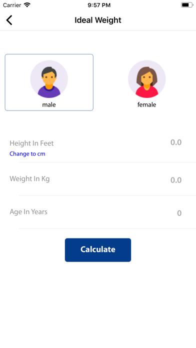 Indus Fitness Edge screenshot 2