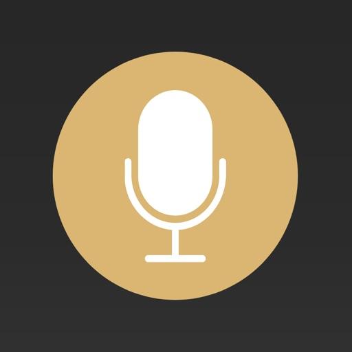 音声変換器 - 変装の声