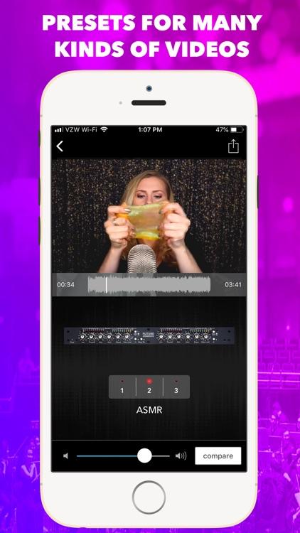 VideoMaster Pro: EQ For Videos screenshot-3