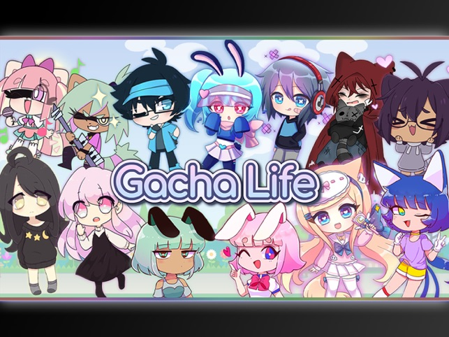 Gacha Life On The App Store