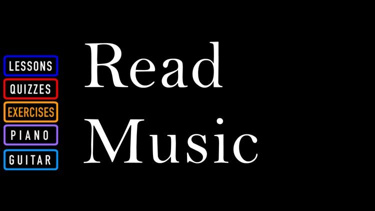 Read Music.
