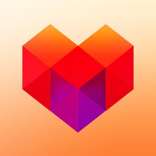 密友·聊天软件-交友软件 同城约会神器