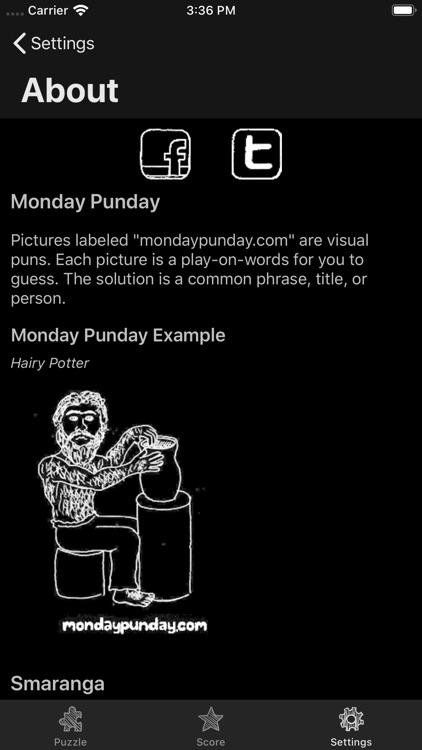 Punday screenshot-7