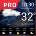 Weather : Weather forecast Pro