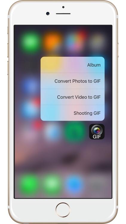 Video to GIF - GIF Maker screenshot-4