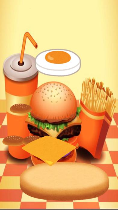 ハンバーガーツミツミ screenshot 1