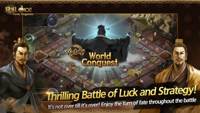 Roll Dice: Three Kingdoms screenshot four