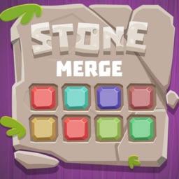 Drag n Merge : Stone