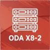 Evento ODA X8-2