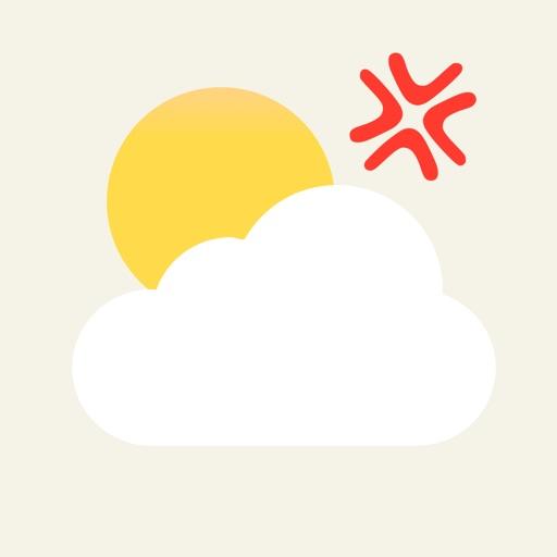 LOL - HumorCast Weather