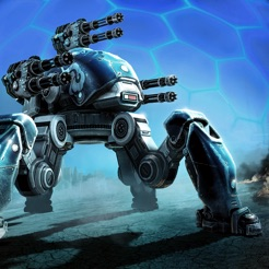 war robots test server 3.7 apk