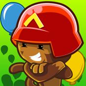 Bloons Td Battles App Reviews - User Reviews of Bloons Td