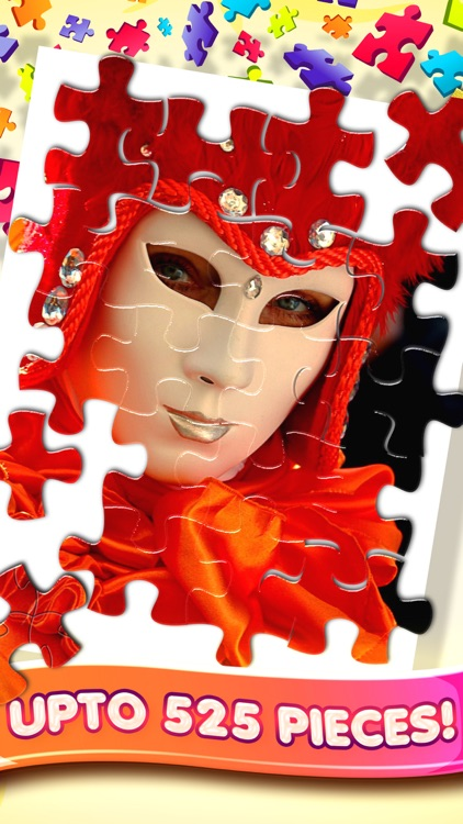 Jigsaw Puzzle⁺ screenshot-1