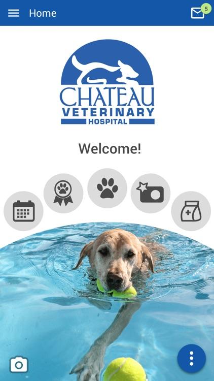 Chateau Veterinary Hospital