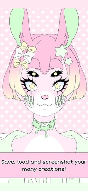 Monster Girl Maker on the App Store
