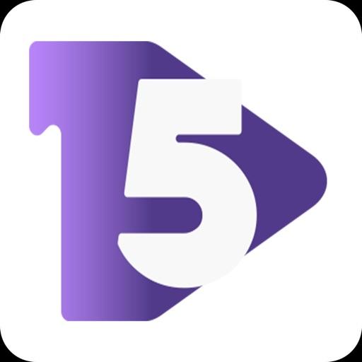 15 Delivery | ١٥ ديليفري