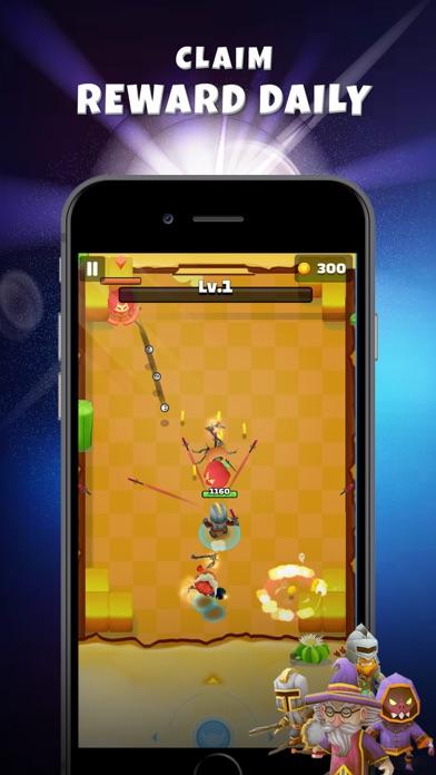 Archer Warrior - Arrow Games screenshot 3