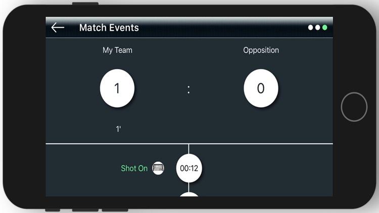 Ai Football (Soccer) screenshot-8
