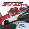 Electronic Arts - Need for Speed™ Most Wanted kunstwerk