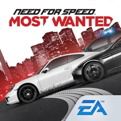 Need for Speed™ Most Wanted app critiques