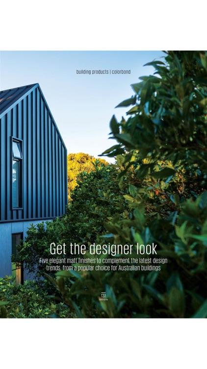 Build Home Magazine screenshot-5