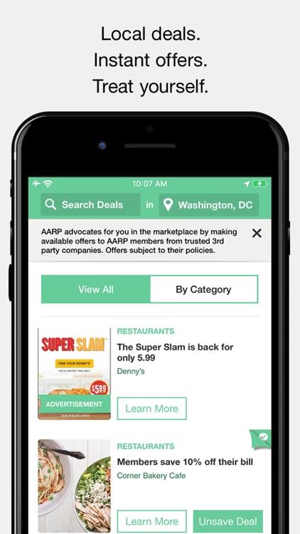 AARP Now screenshot-4